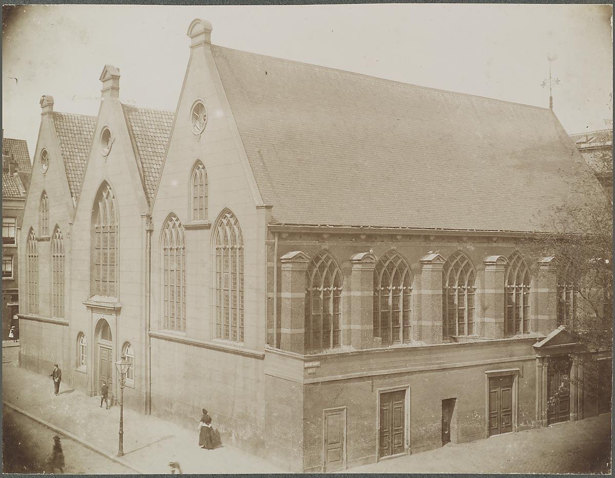 Prinsenkerk Rotterdam